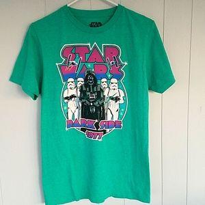 Star Wars Dark Side Tee